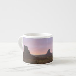 Monument Valley Espresso Cup
