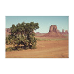 monument Valley Gallery Wrap Canvas