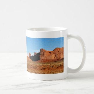 Monument Valley II Coffee Mug