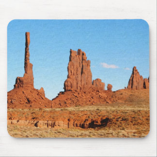 Monument Valley II Mouse Pad