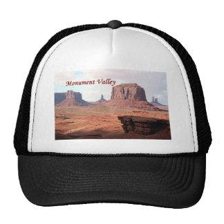 Monument Valley, John Ford's Point, Utah, USA Trucker Hat