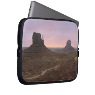 Monument Valley Laptop Sleeve