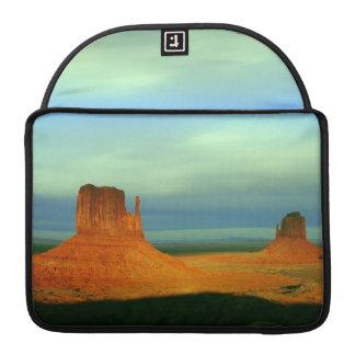 Monument Valley Macbook Pro Sleeve