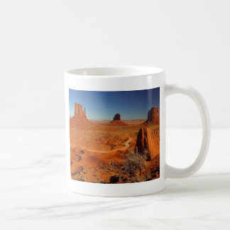 Monument Valley Coffee Mugs