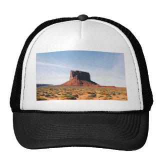 monument valley national park trucker hat