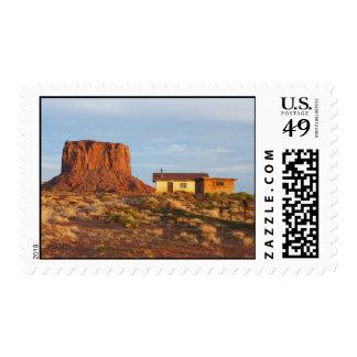 Monument Valley Postage
