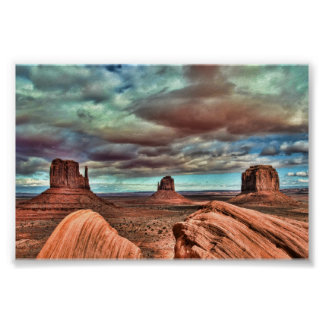 Monument Valley Posters
