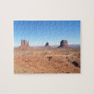 Monument Valley Puzzle