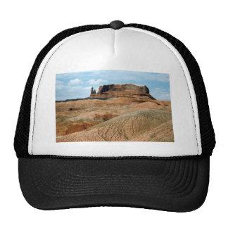 Monument Valley scene 02 Trucker Hat