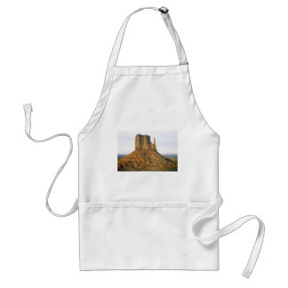 Monument Valley scene 03 Adult Apron