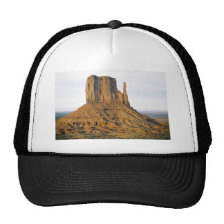 Monument Valley scene 03 Trucker Hat