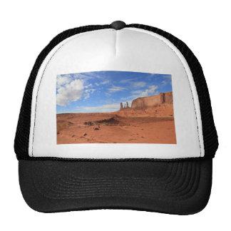 Monument Valley Trucker Hat