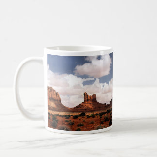 Monument Valley, UT Coffee Mug