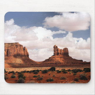 Monument Valley, UT Mouse Pad