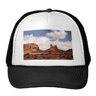 Monument Valley, UT Trucker Hat