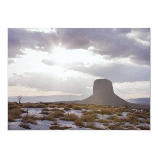Monument Valley, Utah 5x7 Paper Invitation Card