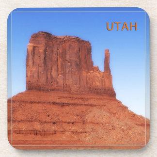 Monument Valley Utah Beverage Coaster