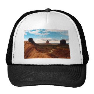 Monument Valley Utah Trucker Hat