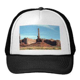 Monument Valley, Utah, USA 5, Totem Pole Trucker Hat