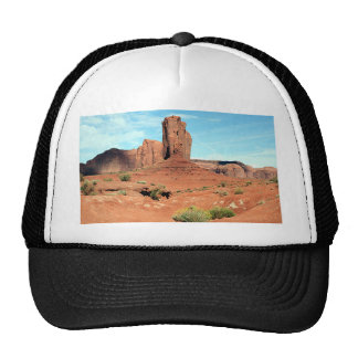 Monument Valley, Utah, USA 8 Trucker Hat