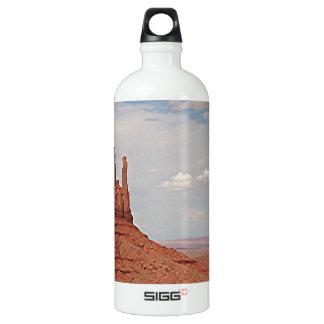 Monument Valley, Utah, USA Aluminum Water Bottle