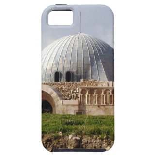 Monumental Gateway Entrance Hall iPhone SE/5/5s Case