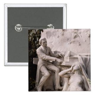 Monumento a Federico Chopin