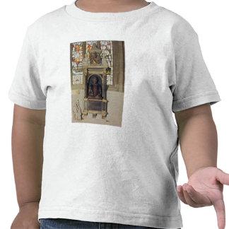 Monumento a William Shakespeare c.1616-23 Camiseta