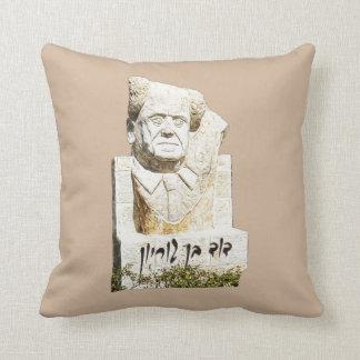 Monumento de David Ben-Gurion Cojín