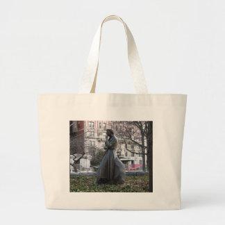 Monumento de Eleanor Roosevelt Bolsas De Mano