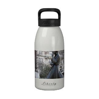Monumento de Eleanor Roosevelt Botella De Agua