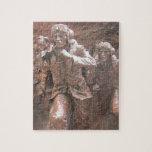 Monumento de la batalla de Inglaterra Rompecabeza
