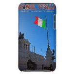 Monumento de Roma - de Vittorio Case-Mate iPod Touch Protectores