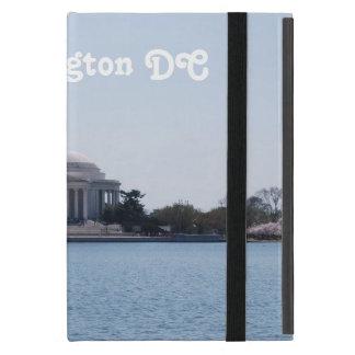 Monumento de Thomas Jefferson iPad Mini Cárcasa