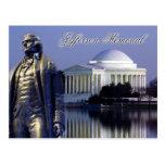 Monumento de Thomas Jefferson, Washington, C.C.