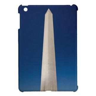Monumento de Washington en la oscuridad