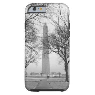 Monumento de Washington Funda De iPhone 6 Tough