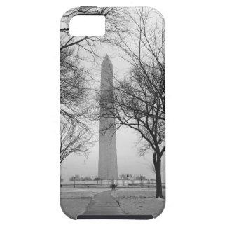 Monumento de Washington iPhone 5 Case-Mate Carcasa