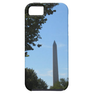 Monumento de Washington Funda Para iPhone 5 Tough