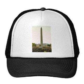 Monumento de Washington Gorro De Camionero