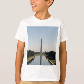 Monumento de Washington II Playera