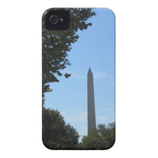 Monumento de Washington iPhone 4 Case-Mate Protector