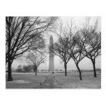 Monumento de Washington Postales
