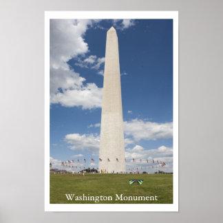 Monumento de Washington Posters