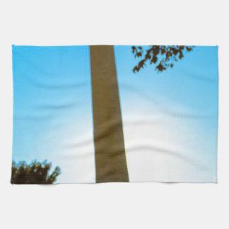 Monumento de Washington Toallas