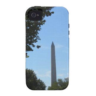 Monumento de Washington Vibe iPhone 4 Carcasa