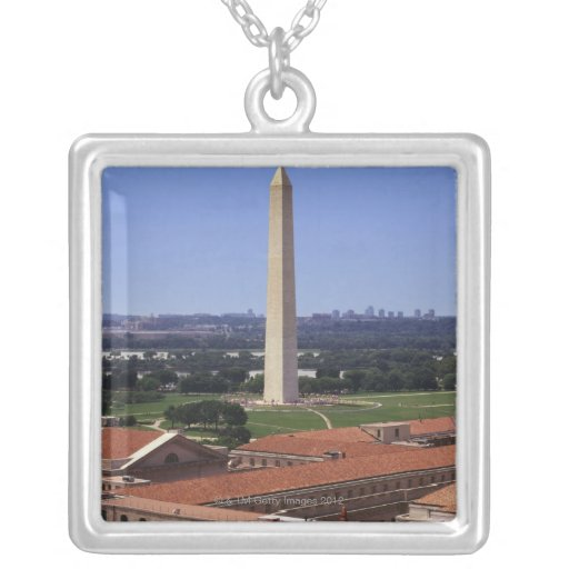 Monumento de Washington, Washington DC Colgante