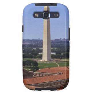 Monumento de Washington, Washington DC Samsung Galaxy S3 Protector