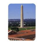 Monumento de Washington, Washington DC Iman De Vinilo