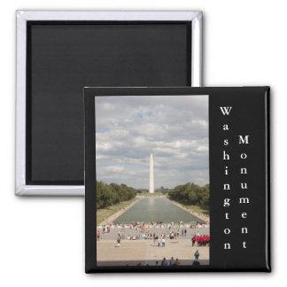 Monumento de Washington, Washington DCWashington M Imán Cuadrado